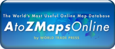 A to Z Maps Online